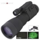 Ghost Hunter Long Distance 5x60 Night Vision Monocular