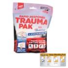 Rapid Response Trauma Pak