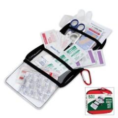 Lifeline First Aid Kit Medium 53 Pieces
