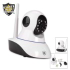 Streetwise IP Wireless Camera With Pan And Tilt