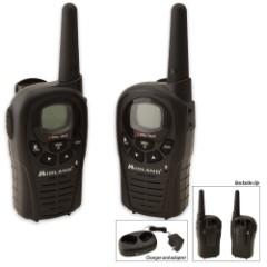 Midland 24-Mile 2-Way Compact Communication Radios