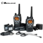 Midland 30-Mile 2-Way Radios
