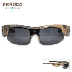 Realtree HD Video Camera Glasses – Capture The Action