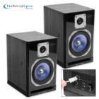 Bluetooth Studio Wireless Monitor Speakers