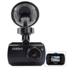 Uniden DC1 1080p HD Dash Camera with G-sensor
