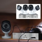 Uniden Guardian G6440D1 Wired HD Video Surveillance System