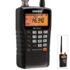 Uniden Bearcat 300-Channel Handheld Scanner