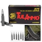 Tulammo 308 Winchester 165 Grain Ammo – 20-Round Box