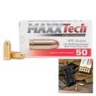 MaxxTech .45ACP 230 Grain FMJ