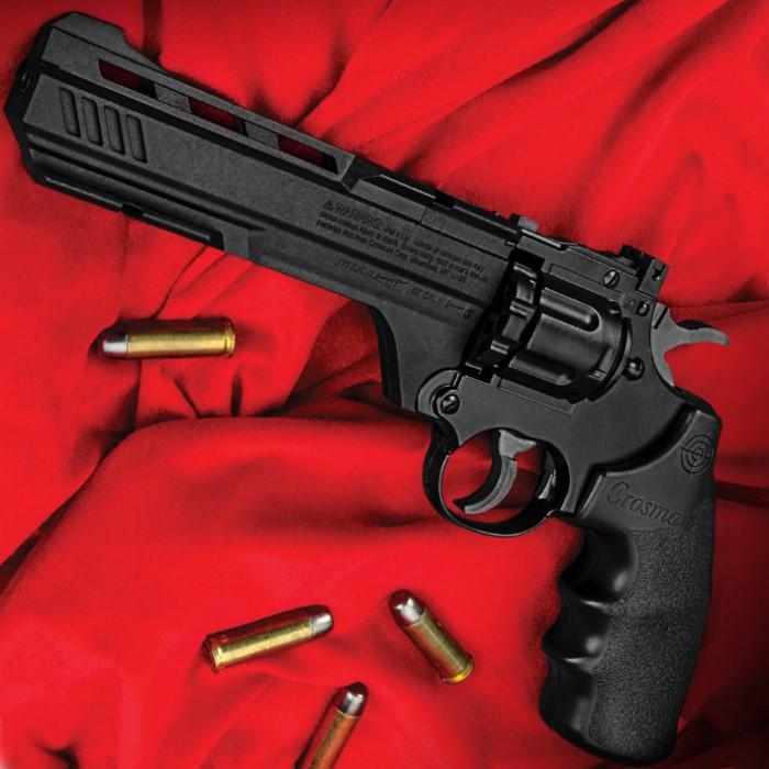 Crosman  357 Magnum CO2 Air Pistol