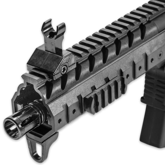 SIG Sauer MPX ASP  177 Caliber 88g CO2 Airgun Pellet Rifle