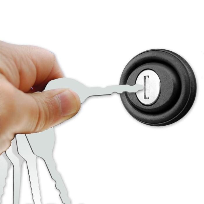 Master Key Locksmith Auto Jigglers Car Door Openers