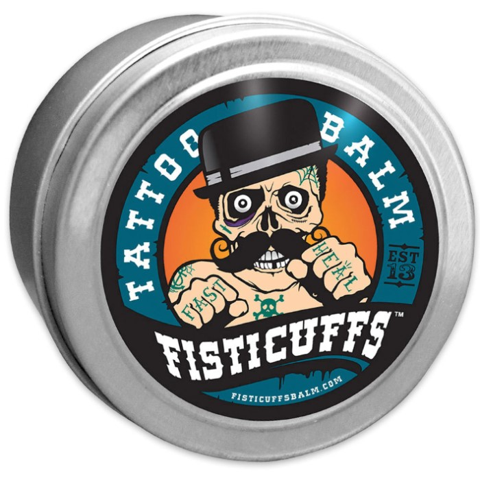 Grave before shave heal fast tattoo balm kennesaw cutlery for Shave before tattoo