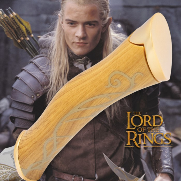 Lord of the Rings - Fighting Knives of Legolas | True Swords
