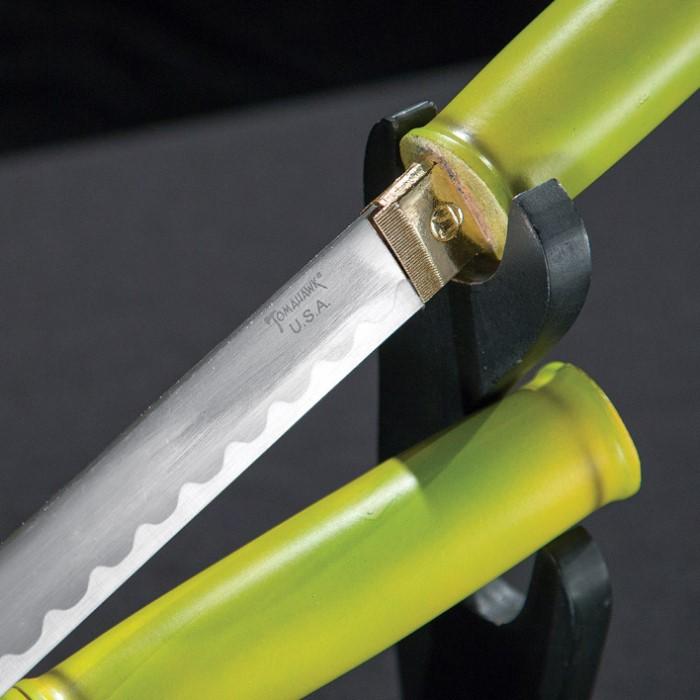 Zatoichi Sword Bamboo Zatoichi Ninja ...