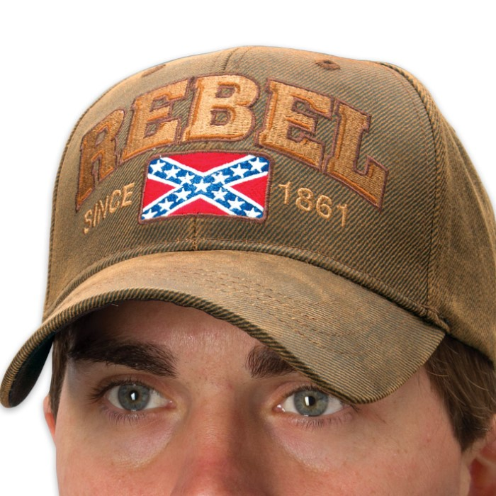 c7aa5156d1ca6 Rebel Oilskin Cap   Hat. prev