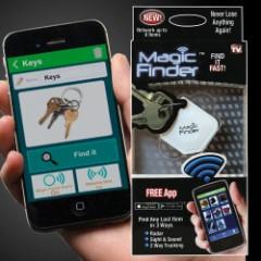 Magic Finder – Lost Item Tracker