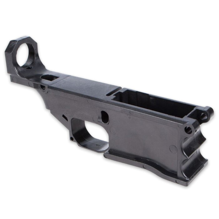 308 80 Lower Receiver Kit And Jig Polymer80 Budk Com