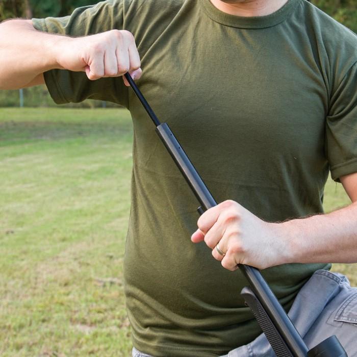 Traditions Firearms  50 Caliber BuckStalker Black Powder